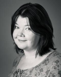 Helen Callaghan