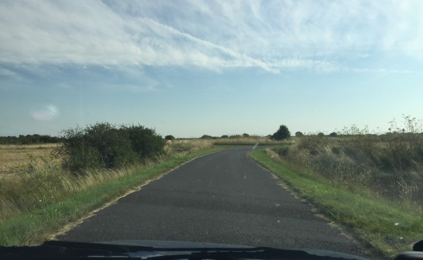 The Road to Foulness