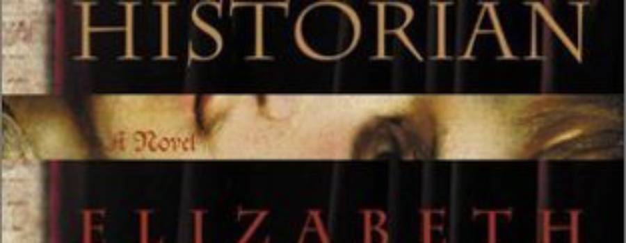 Review: The Historian